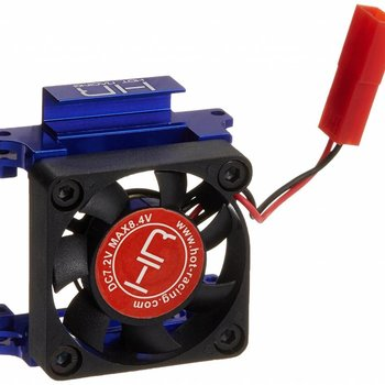 HOT RACING ESC303T06 Velineon VXL-3 ESC Heat Sink High Velocity Fa