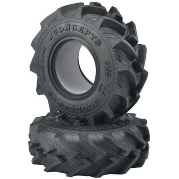 3155-01 Fling King 2.6 Tires Blue
