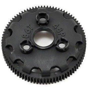 Traxxas 4686 Spur Gear 48P 86T