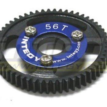 Integy Steel Spur Gear 56T: TMX 3.3, Jato