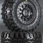 """PROLINE 10103-11 Interco TSL SX Super Swamper SC 2.2""""/3.0"""" Tire"""
