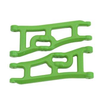 RPM NYA FR/R A-Arms, Green: SLH.ST 4x4