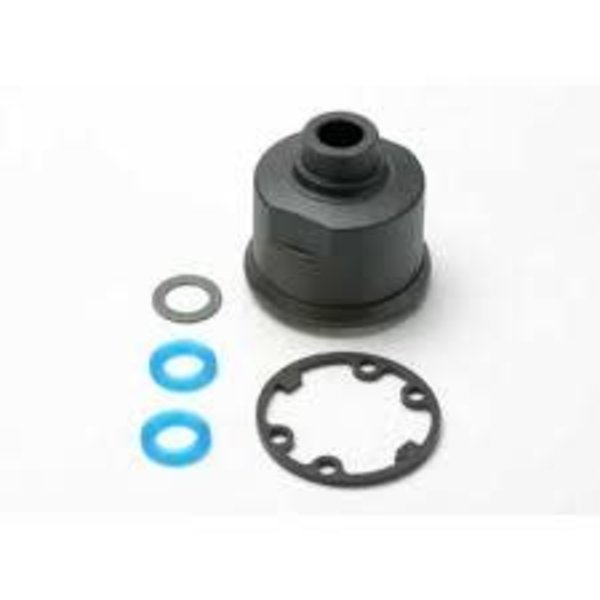 Traxxas 5381 DIFF CARRIER / GASKETS