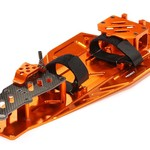 Integy T8655ORANGE Performance Conversion Chassis Kit 1/10 Bnd