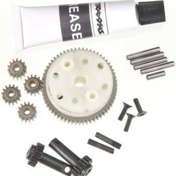 Traxxas 2388X Planetary Gear Diff Steel Ring Gear