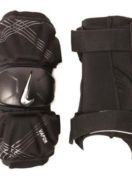 NIKE NIKE VAPOR ARM PADS - BLACK,LARGE