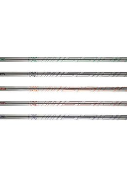 MAVERIK MAVERIK MISSION SHAFT 2015 - ATTACK,ORANGE