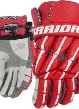 WARRIOR LACROSSE REGULATOR 2 GLOVES -