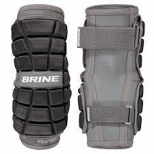 Brine BRINE CLUTCH ARM PAD -