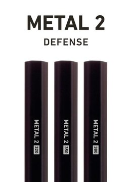 STRINGKING STRINGKING METAL 2 350 DEFENSE