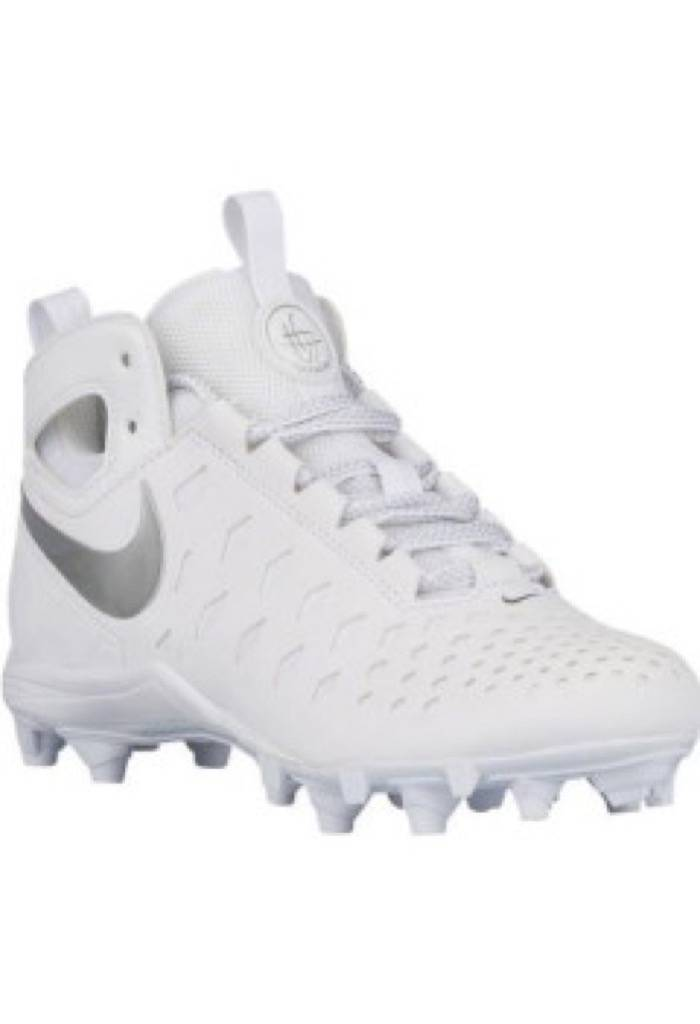 NIKE NIKE HUARACHE V YOUTH LAX CLEAT