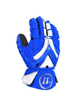 WARRIOR LACROSSE WARRIOR RABIL GLOVE ROYAL/WHITE