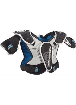 MAVERIK CHARGER SHOULDER PAD, SMALL