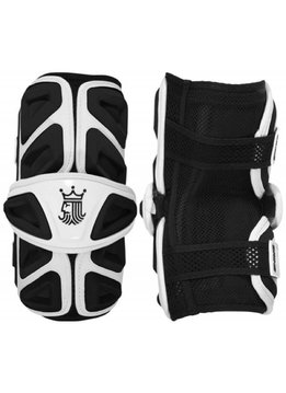 Brine BRINE KING IV ARM PAD, BLACK, L