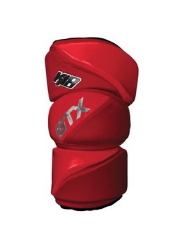STX K18 ARM PAD - RED,LARGE