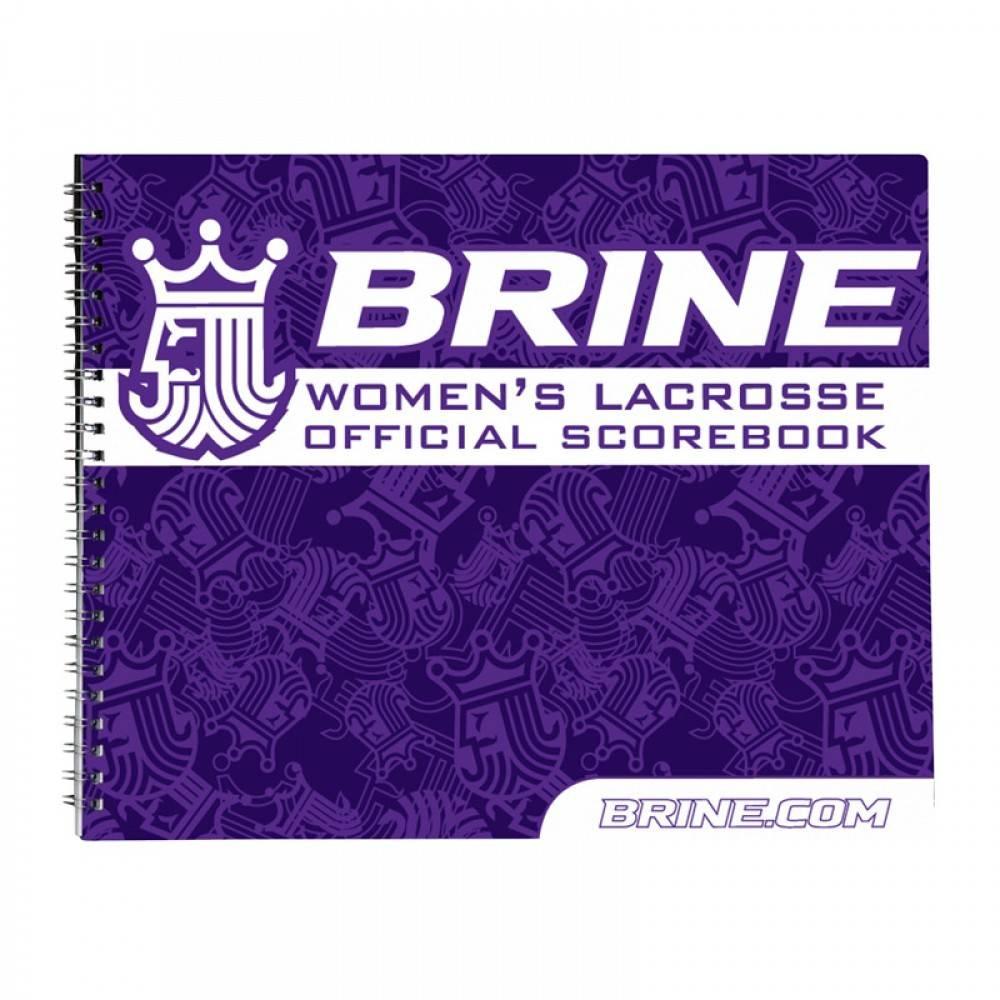 Brine BRINE WOMENS SCOREBOOK