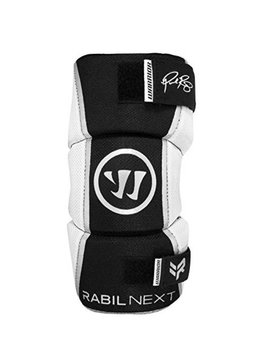 Warrior WARRIOR RABIL NXT ARM PAD BLACK
