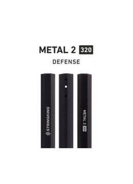 STRINGKING STRINGKING METAL 2 320 DEFENSE