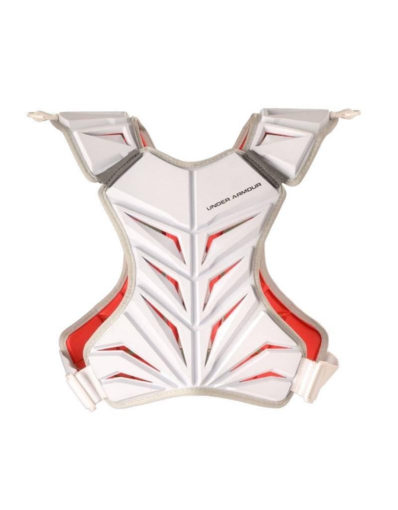 Under Armor Ua Revenant Shoulder Pad Liner Northstar Lacrosse