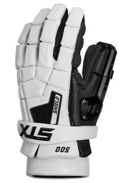 STX STX SHIELD GOALIE GLOVE
