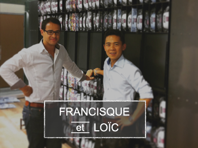Francisque & Loïc