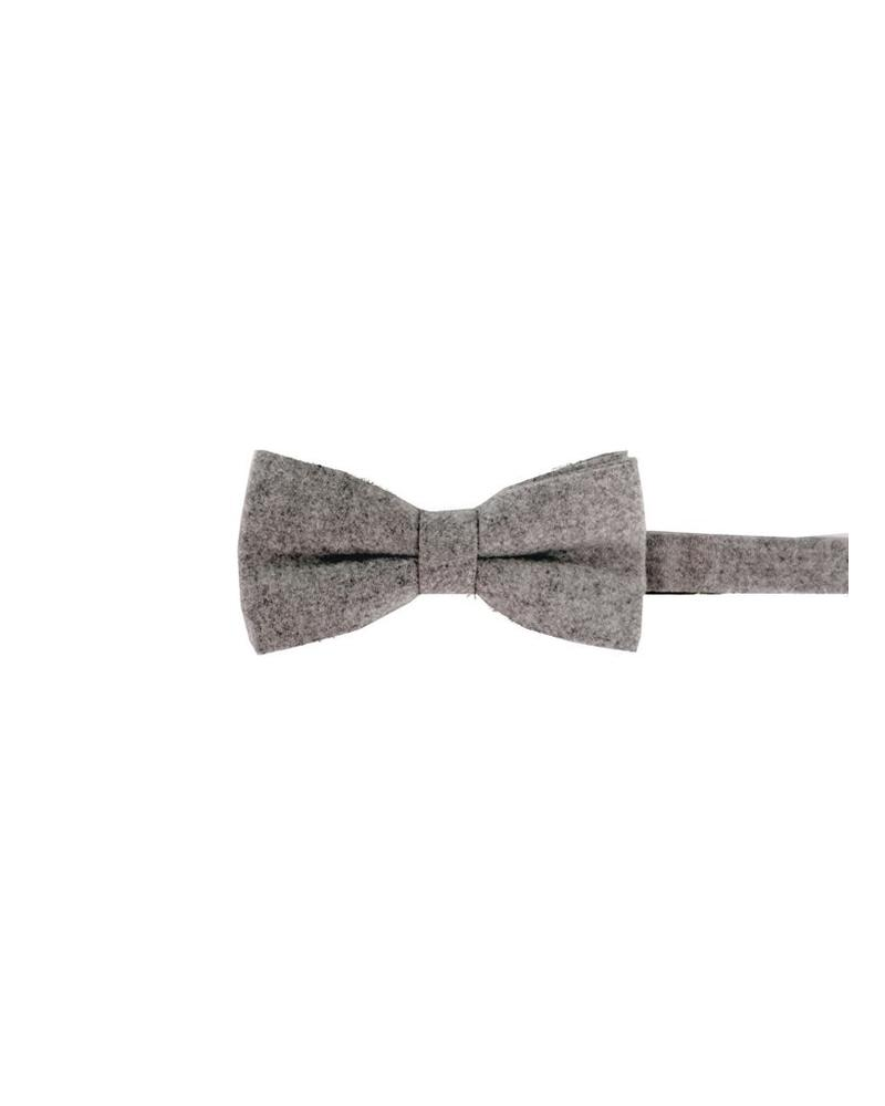 Lightgray bow tie