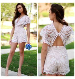Rompers 48 Beautiful Lacy Summer Romper