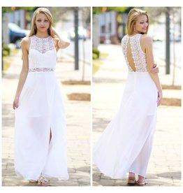 Dresses 22 Beautiful Lace Back Maxi Dress