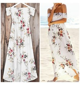 Dresses 22 Chasing Wildflowers White Dress