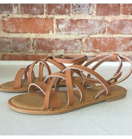 Shoes 54 Strappy Little Summer Sandal