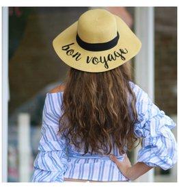 Accessories 10 Bon Voyage Summer Hat