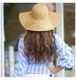 Accessories 10 Mermaid Summer Hat