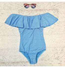 Swimsuits Summer In The Sun One Piece Swimsuit