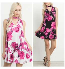 Dresses 22 Bright Summer Blossoms Dress