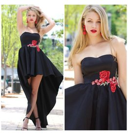 Formalwear Roses And Romance Formal Dress