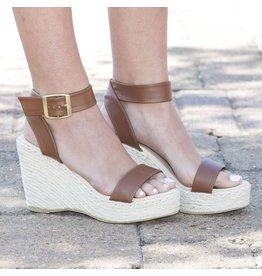 Shoes 54 Fall Strides Espadrille