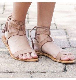 Shoes 54 Wrap It Up Summer Sandal