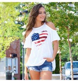 Tops 66 I Love America Top