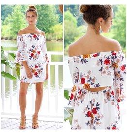 Dresses 22 Stroll in the Garden Dress