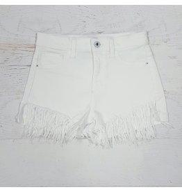 Shorts 58 Fun Fringy Find White Shorts