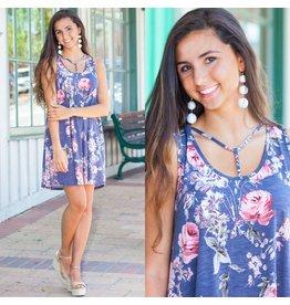 Dresses 22 Blooms for More Floral Dress