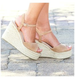 Shoes 54 Walk In The Sunshine Espadrille