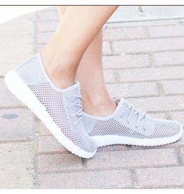 Shoes 54 Mesh Around Sneaker