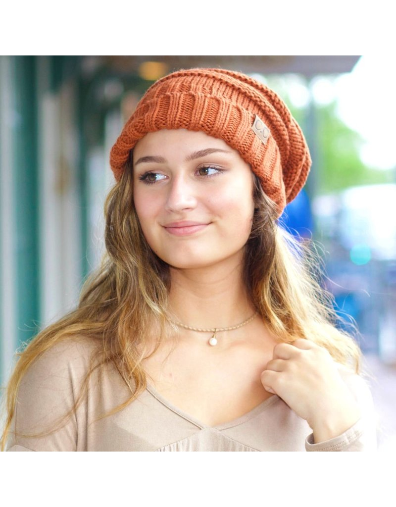 Accessories 10 Slouchy CC Doll Hat