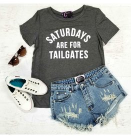 Tops 66 Saturdays Are For Tailgates