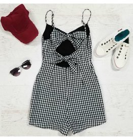 Rompers 48 Got To Have Gingham Romper