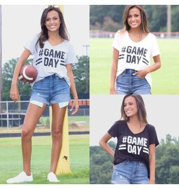 Tops 66 Game Day Tees
