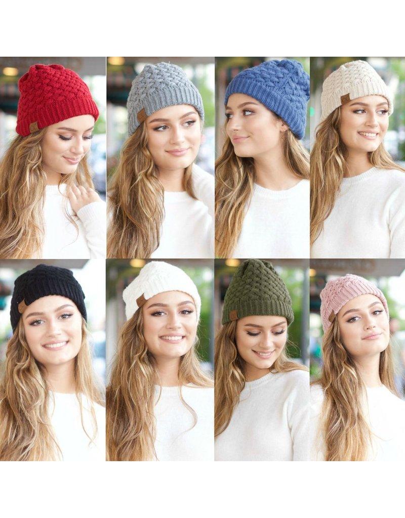 Accessories 10 2017 CC Doll Hat