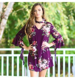 Dresses 22 Dare To Dream Floral Dress