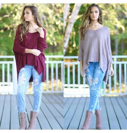 Tops 66 Autumn Chill Sweater